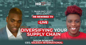 Diversifying your supply chain